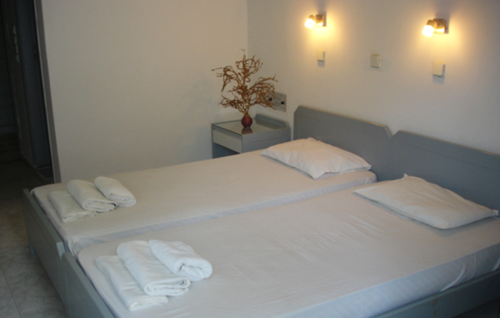 Plakias Costas & Chrysoula rooms & apartments